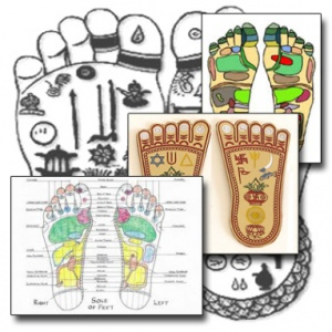 different-reflexology-charts-featured-500x383
